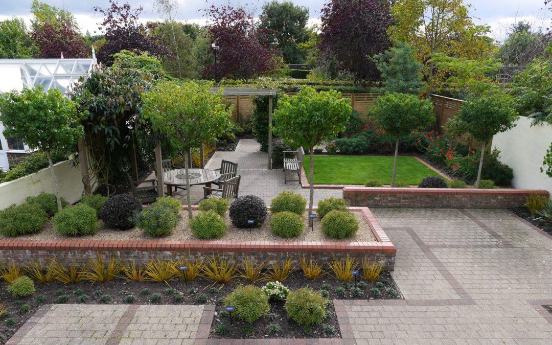 Provender Nurseries Garden